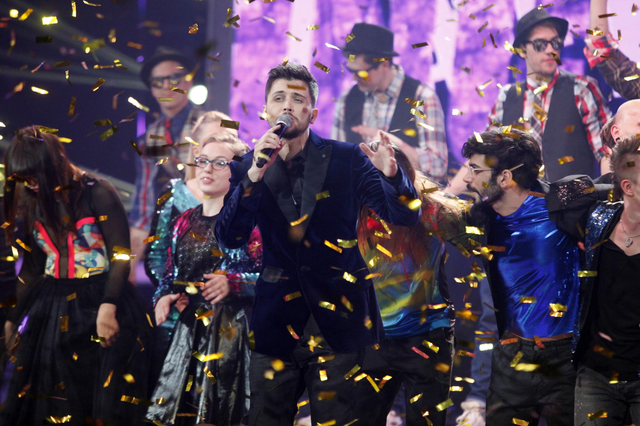 Finał X Factor