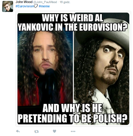 Michał Szpak - memy